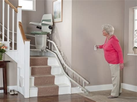 second stairlifts reconditioned second stairlifts