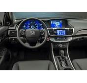 2017 Honda Accord Interior Review &amp Exterior Redesign