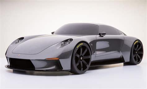 porsche 901 concept porsche 901 concept cars diseno