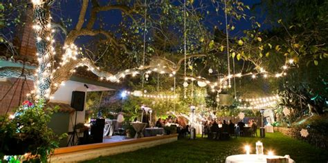 outdoor wedding venues orange county ca rancho las lomas weddings get prices for orange county