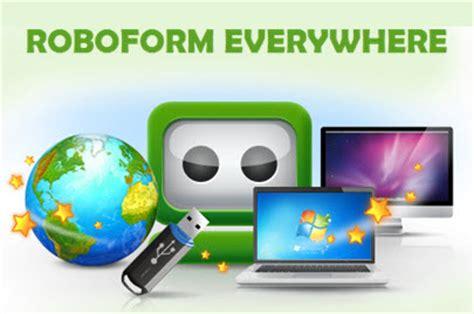 dct giveaway roboform everywhere daves computer tips - Roboform Giveaway