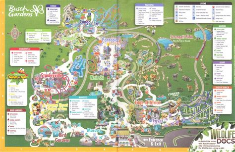 discount busch gardens williamsburg tickets