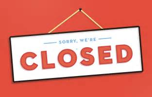 we are closed sign template sorry we re closed vehiclespa