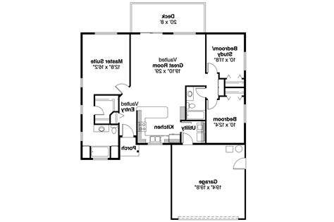 house plans blueprints ranch house plans tyson 30 495 associated designs