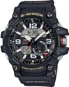 G Shock Gg1000 Black White casio g shock g concept riseman black