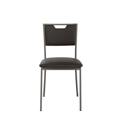 chaise cuisine noir chaise de cuisine 2 chaises de cuisine salon salle