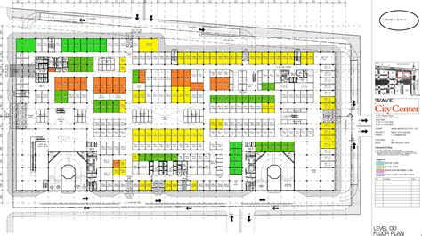 metro centre floor plan wave metro mart retail shops in wave city center 9810118351