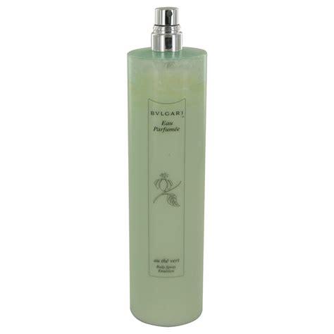 Parfum Bvlgari Green Tea bvlgari eau parfumee green tea by bvlgari