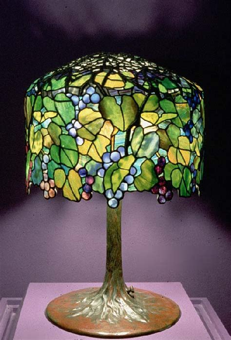 the art glass of louis comfort tiffany the ls of tiffany highlights from the egon and