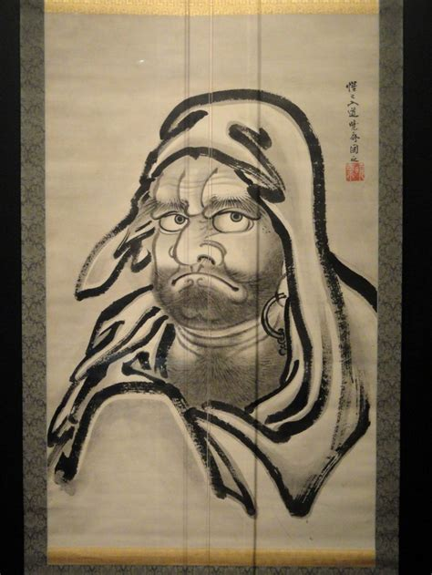 images  bodhidharma  pinterest ink color