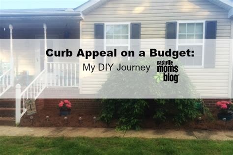 curb appeal on a budget curb appeal on a budget my diy journey