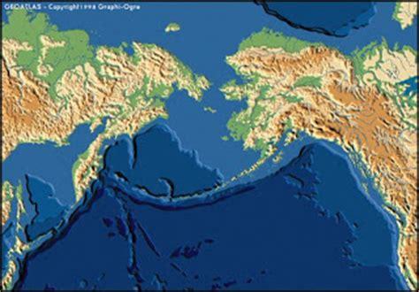 mapa del estrecho de bering primeros pobladores de am 201 rica fotos del estrecho de bering