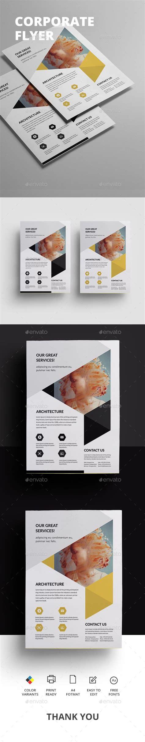 leaflet design help the 25 best flyers ideas on pinterest flyer design
