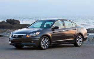 2012 honda accord ex l v 6 sedan front three quarters photo 10
