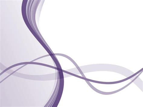 Side Purple Ppt Backgrounds Abstract Colors Grey Free Abstract Purple Ppt Template