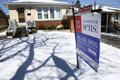 Toronto Property Records Gta Real Estate Market On Pace For Another Year Of Record