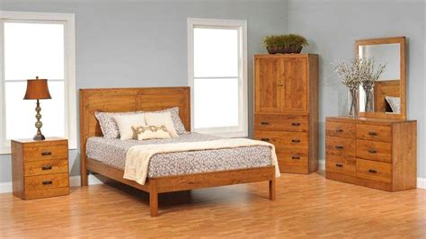 solid hardwood bedroom furniture don t think you can afford solid wood furniture