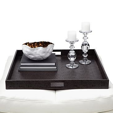 large square ottoman tray styling the coffee krystine edwards real estate