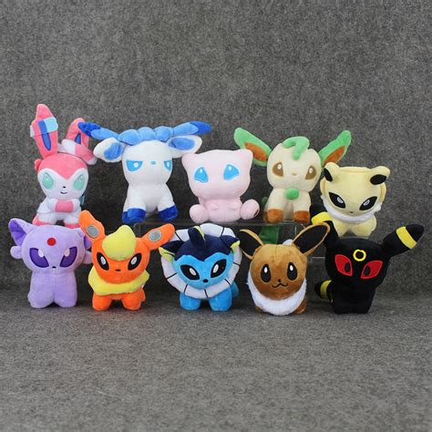 espeon plush beli murah espeon plush lots from china