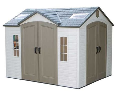 Storage Sheds For Less by Simple Wood Shed Plans Quote Eisenhower Shedolla
