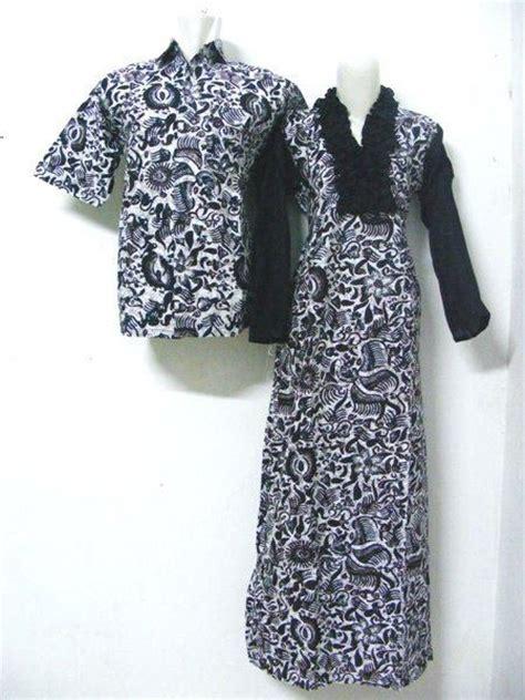 Baju Muslim Batik Gaul Model Baju Muslim Gaul Foto Gambar Baju Muslim