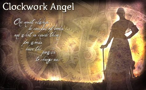 the infernal devices clockwork clockwork quotes quotes