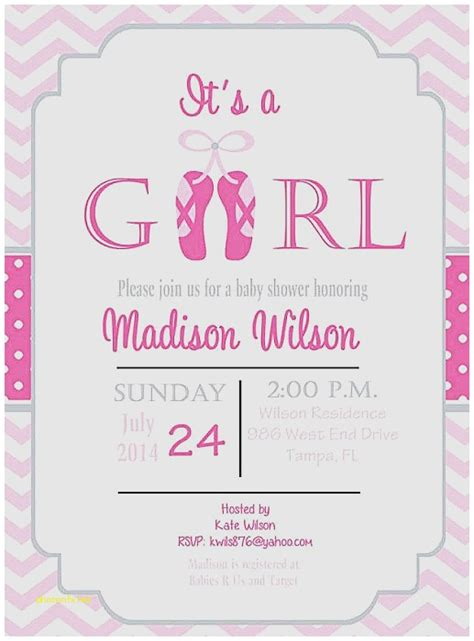 Create Your Own Baby Shower Invitations Free by Baby Shower Invitation Unique Create Your Own Baby Shower