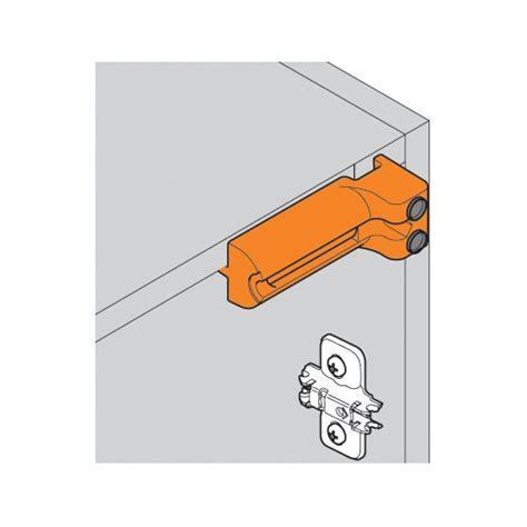 Blum 65 5010 Blumotion For Doors 970a Boring Template Woodworker Express Blum Boring Template