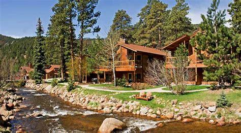 estes park cottages on the river river cabins estes park colorado river cabins estes park colorado design ideas and photos