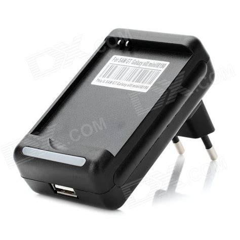 samsung galaxy s3 battery charger battery charger w eu adapter for samsung s3 mini