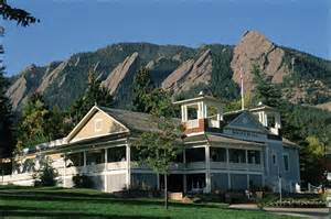 chautauqua boulder cottages memorable vacations on the cheap toledo blade