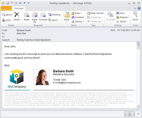 add signatures to email from office 365 outlook and gmail