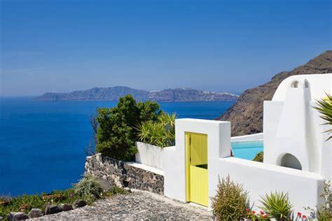 Small Architects House Santorini Architect S House Villas In Imerovigli Santorini Greece