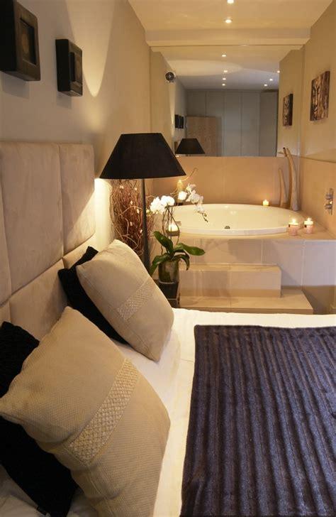 Chambre Avec Jacuzzi Privatif Pas Cher ~ Meilleures images d'inspiration pour votre design de maison