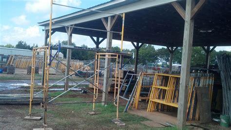 swing lo scaffolding frame scaffolding bossier city la mondello