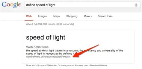 Definition Of Light by Fixes Definition Urls Makes Them Clickable Links