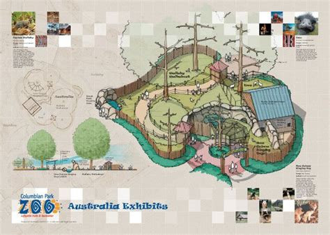 110 best animal architecture images on 105 best images about zoo design on studios site plans and leipzig