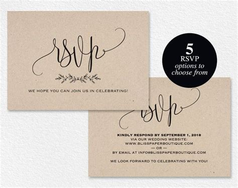 wedding invitation template instant download printabl on wedding