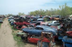 ford mustang junk yards california autos weblog