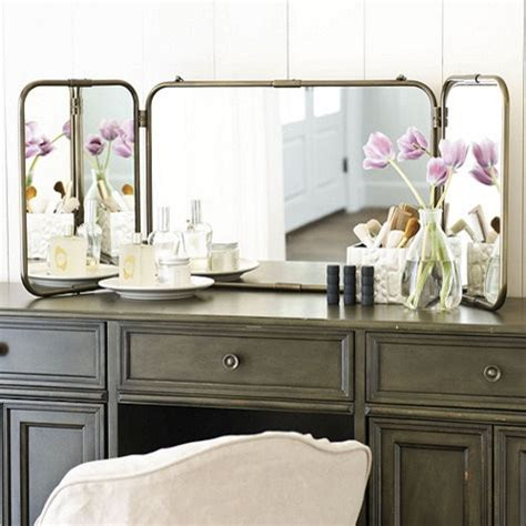 tri fold vanity mirror for bathroom useful reviews of tri fold vanity mirror from a designer useful reviews of