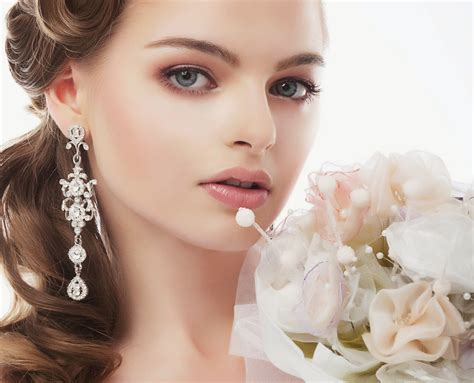 Makeup Bridal memorable wedding the best wedding makeup tips