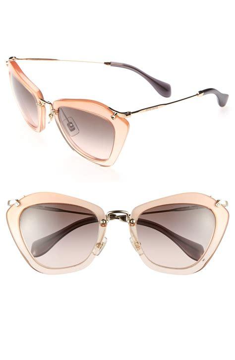 Miu Miumiu 603 Kacamata Sunglasses 1 miu miu sunglasses www tapdance org