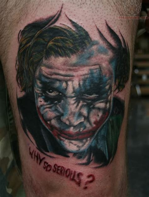 tattoos ever seen joker tattoo supply reviews