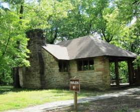 Tishomingo State Park Cabins by We Would Rather Be Cing Tishomingo State Park Ms