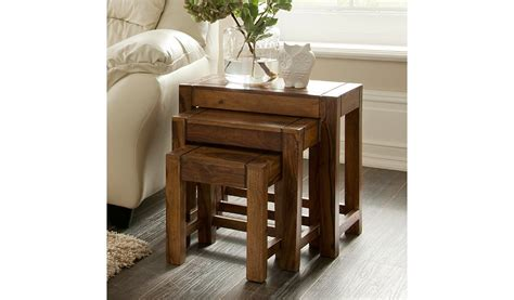 Asda Side Table Jalna Nest Of Table Coffee Side Tables George At Asda