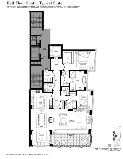 2200 sq ft floor plans five toronto luxury condos you can buy now