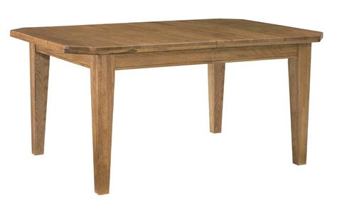broyhill attic heirlooms counter table 5397 22s
