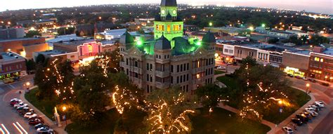 10 cheapest u s cities you ll want to visit texas takes four spots in kiplinger s 10 cheapest cities