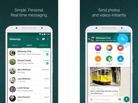 ios message for android 10 best messaging apps