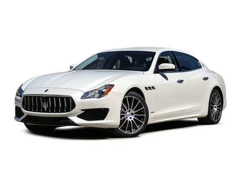Average Cost Of Maserati by 2017 Maserati Quattroporte Road Test